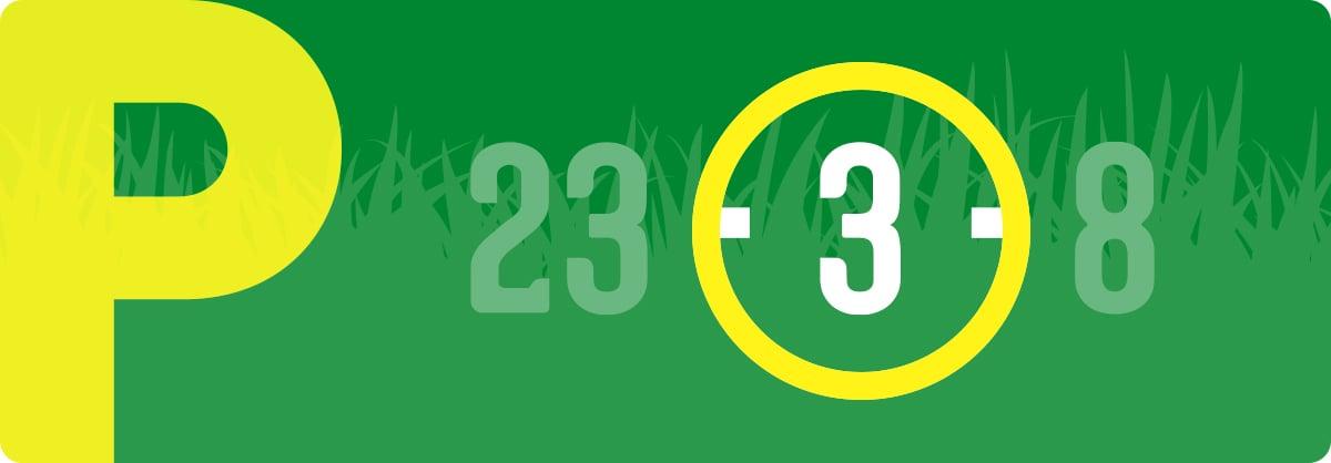 phosphorus is the second fertilizer number