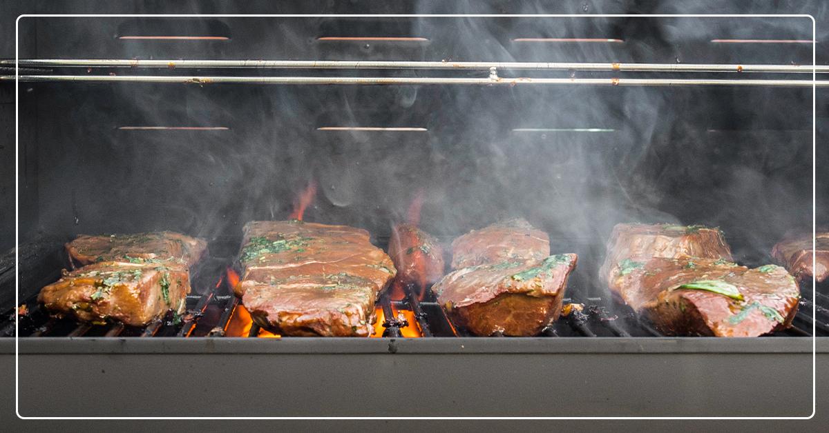 5 Reasons We Love Pellet Grills and Smokers