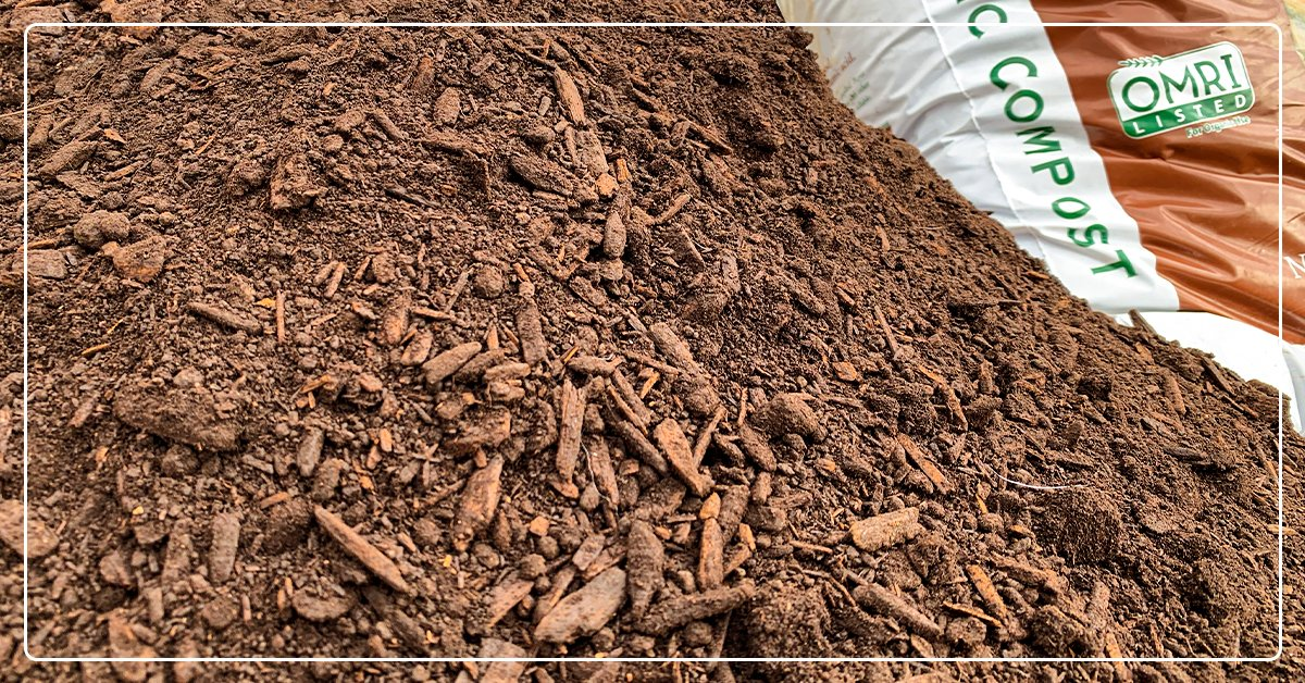 The Best Compost, Mulch and Soil Amendments for Your Garden