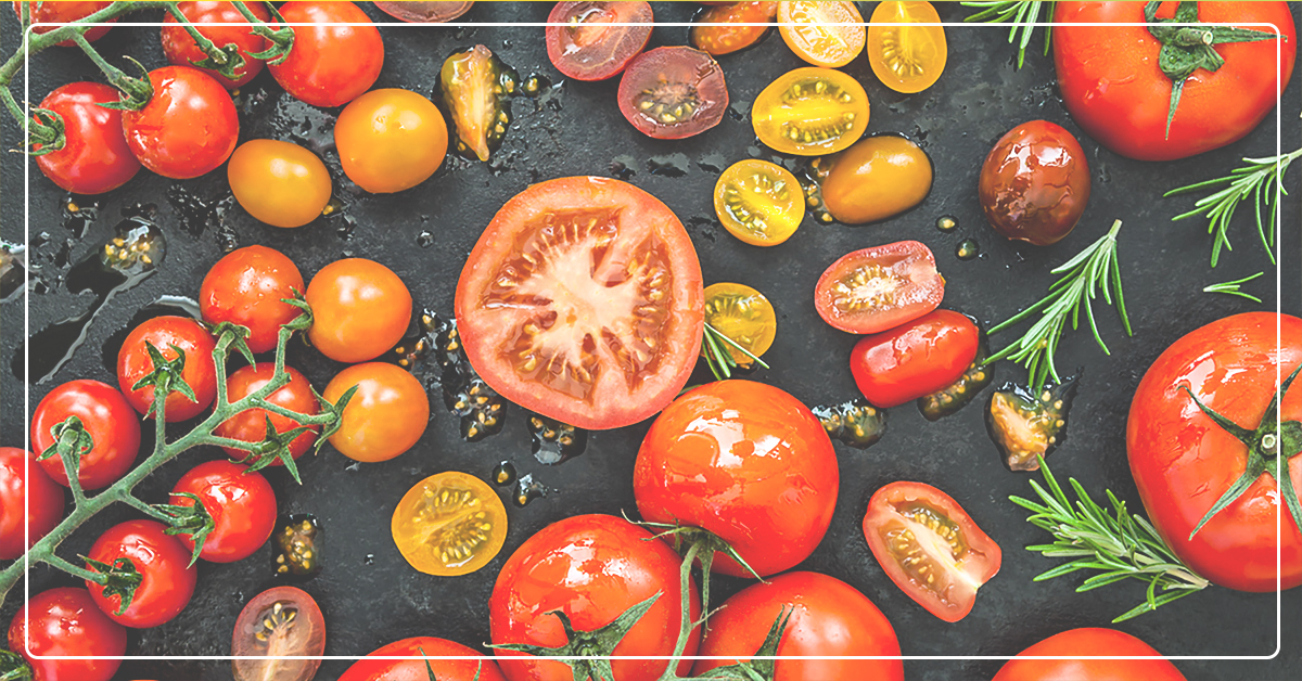 Planting the Right Tomato