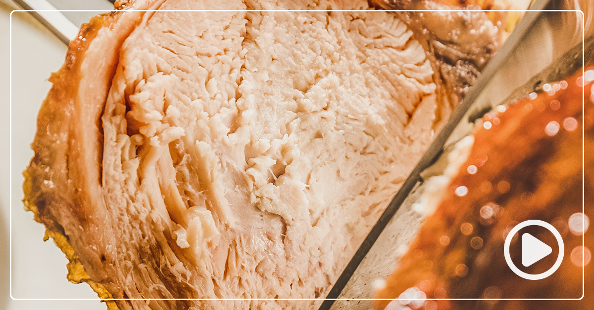 6 Steps To Cook a Perfect Smoked Turkey